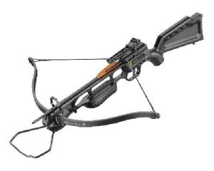 ARMEX Anglo Arms Poe Lang Jaguar 175lb Recurve Powerful Crossbow